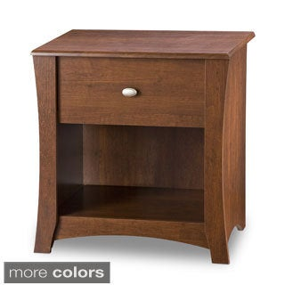 South Shore Jumper 1-Drawer Night Stand