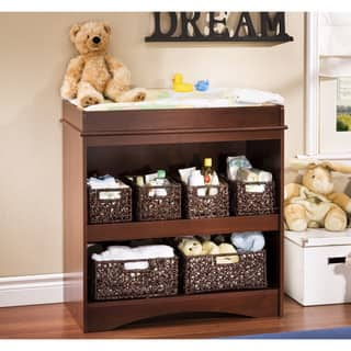 K A Boo Collection Changing Table