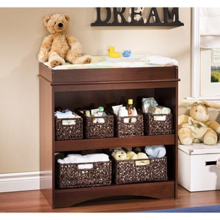 Peek A Boo Collection Changing Table