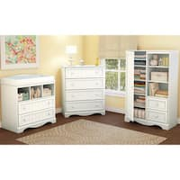 South Shore Savannah Changing Table