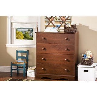 south shore heavenly 4drawer chest