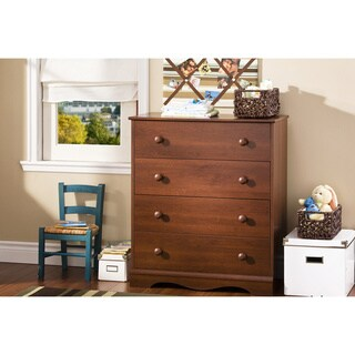 South Shore Heavenly 4-Drawer Chest