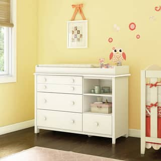 Little Smileys Changing Table with Removable Changing Station|https://ak1.ostkcdn.com/images/products/10296152/P17409977.jpg?impolicy=medium