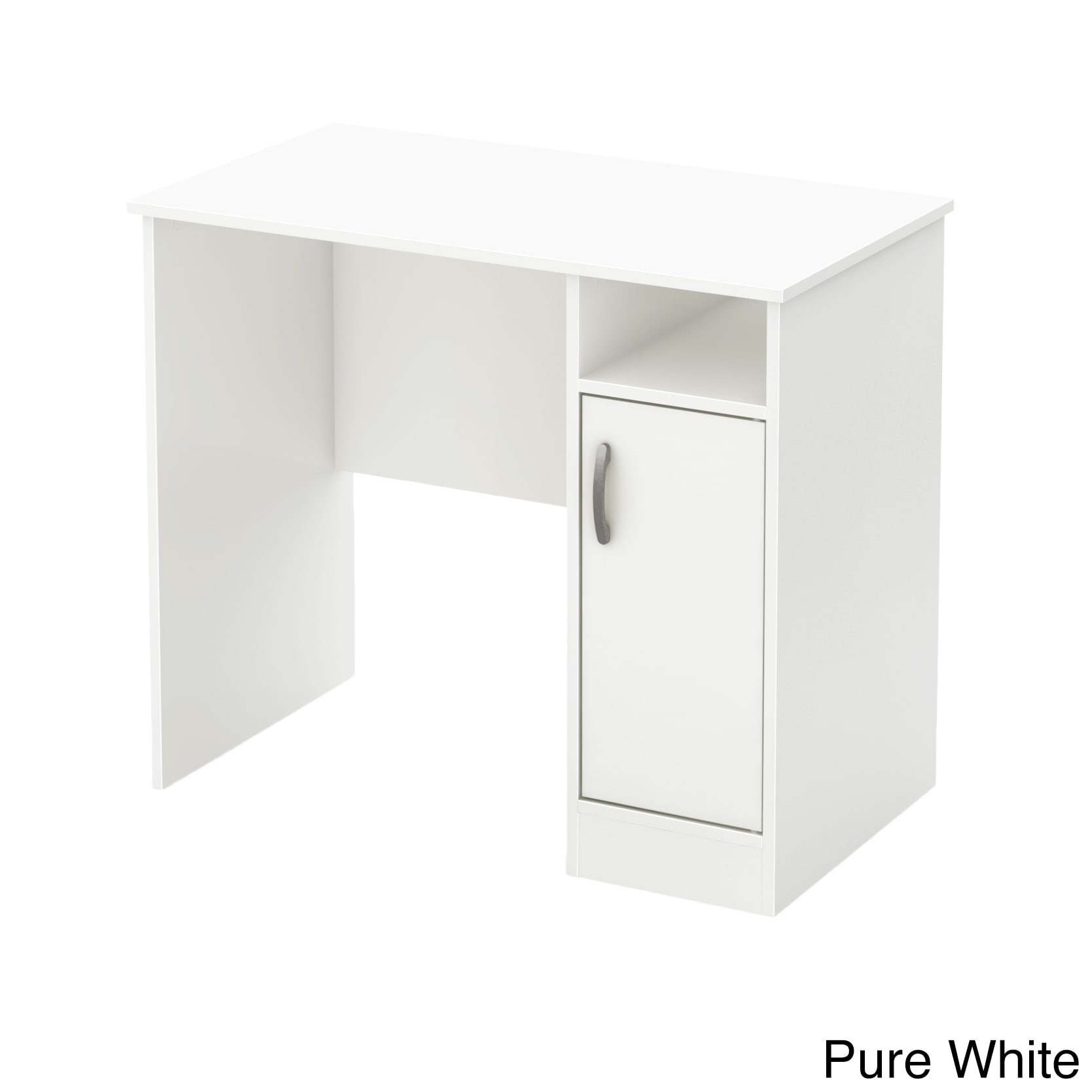 Exceptionnel Buy Size Small White Desks U0026 Computer Tables Online At Overstock.com | Our  Best Home Office Furniture Deals