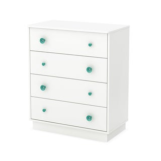 South Shore Little Monsters 4-Drawer Chest