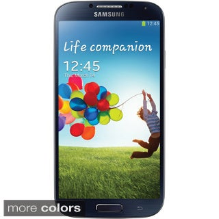 Samsung Galaxy S4 SGH-I337 Unlocked GSM Android Smartphone (Refurbished)