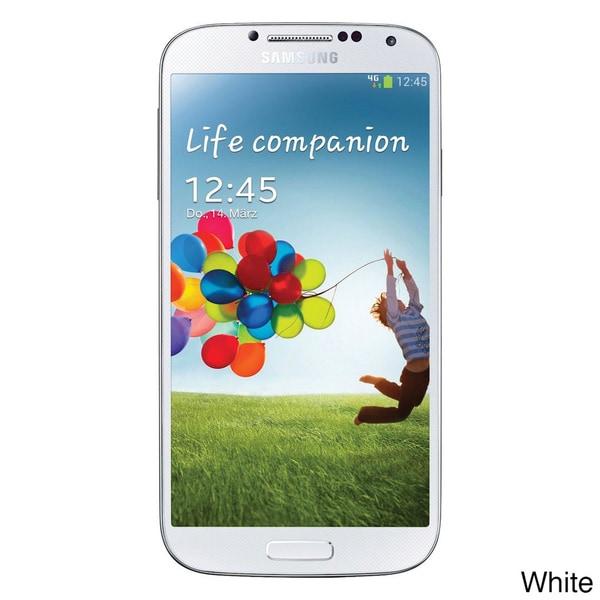 Samsung Galaxy S4 Unlocked Verizon Android Smartphone (Refurbished)