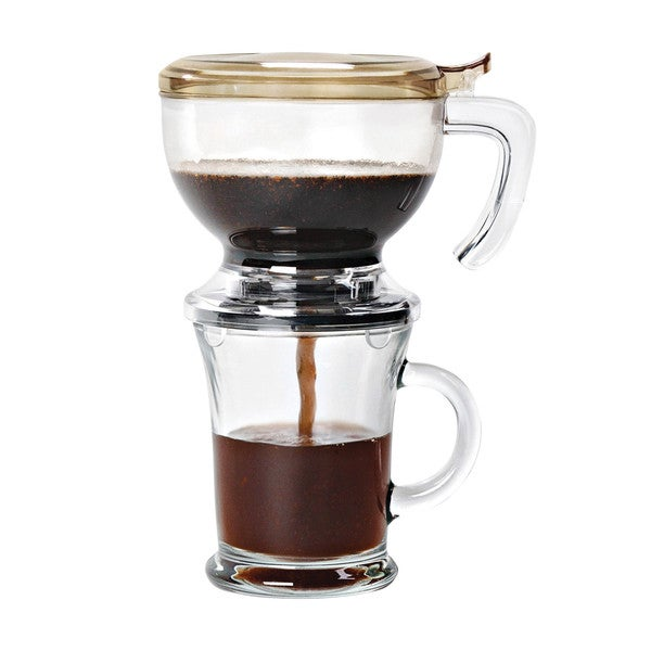 Honey Can Do Incred 'a Brew Coffee Maker
