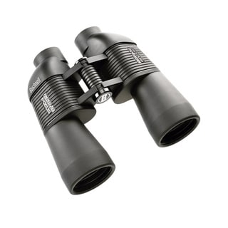 Bushnell Permafocus 12x50mm Black Porro Prism Focus Free