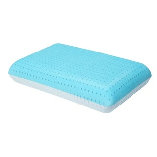 Beautyrest Thermaphase Gel Memory Foam Pillow