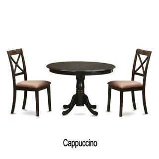 Link to 3-piece Dining Table and 2 Kitchen Chairs Similar Items in Dining Room & Bar Furniture