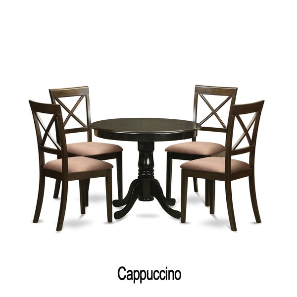 5 piece small kitchen table and 4 chairs free shipping