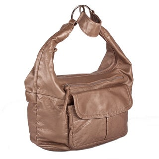 "Bueno ""Rebel"" Hobo Bag"