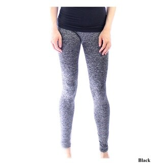 Le Nom Women's Cool To The Touch Summer Leggings