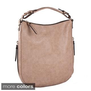 Moda Luxe 'Vancouver' Vegan Leather Shoulder Bag