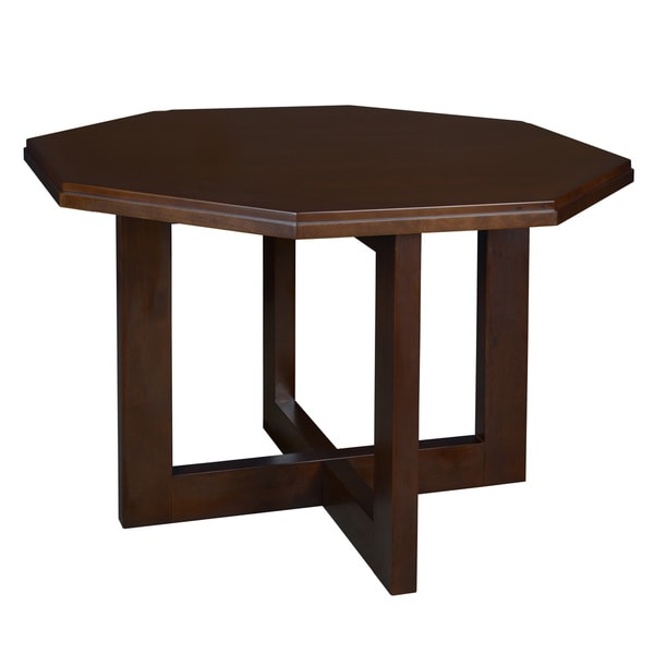 Belcino 48 Inch Octagon Table Free Shipping Today