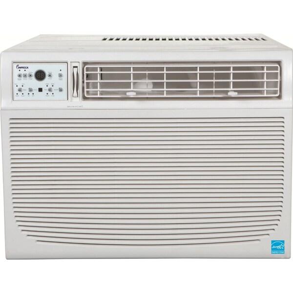 Impecca through the wall room air conditioner 14 000 btu for 14 000 btu window air conditioner