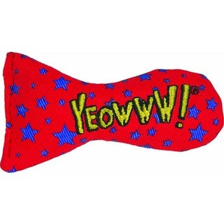 DuckyWorld Stinkies Stars Catnip Toy