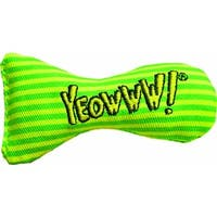DuckyWorld Stinkies Stripes Catnip Toy