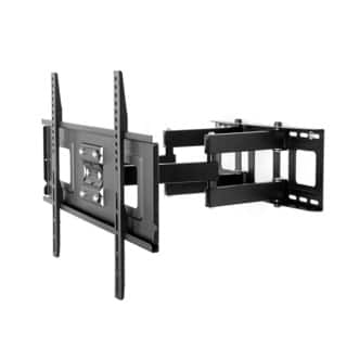 Fleximounts TV Wall Mount for 32 to 65-inch TV's with Articulating Mounting Bracket, and Full-motion TV Arm|https://ak1.ostkcdn.com/images/products/10296953/P17410690.jpg?impolicy=medium