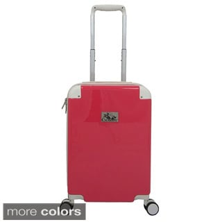 Chariot Lightweight Spinner Carry-On Upright