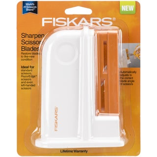 Desktop Universal Scissors Sharpener
