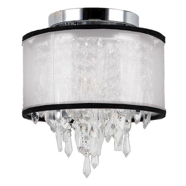 8 Inch Flush Mount Ceiling Light