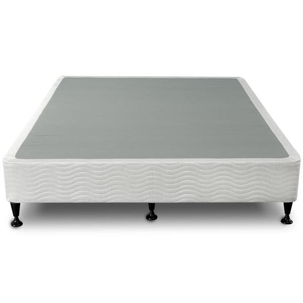 shop priage 14 inch full size standing smart box spring mattress foundation free shipping. Black Bedroom Furniture Sets. Home Design Ideas