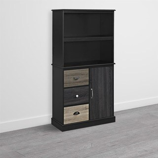 Pine Canopy Kings Canyon Storage Bookcase