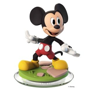 DISNEY INF 3 MICKEY MOUSE