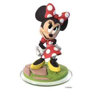 DISNEY INF 3 MINNIE MOUSE