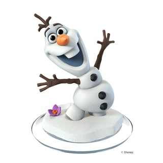 DISNEY INF 3 OLAF