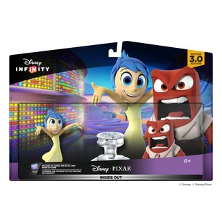DISNEY INF 3 INSIDEOUT PLAYSET
