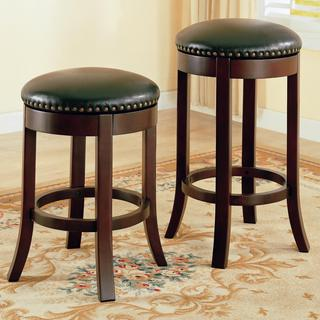 Belize 2 Piece Bar Stool