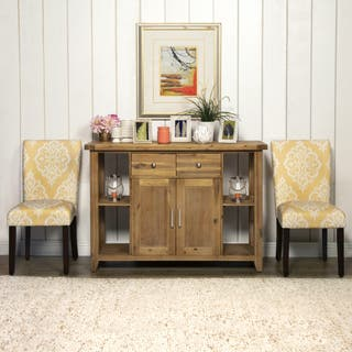 Yellow Dining Room & Kitchen Chairs - Shop The Best Deals for Dec ...