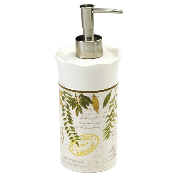 Avanti Foliage Garden Lotion Pump
