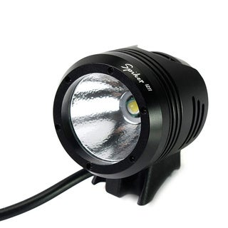 Xeccon Spiker 1211 850 Lumen Bicycle Road Commuter & Racing LED Bike Light