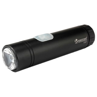 Xeccon CS01 Micro USB Road City Commuter Bike Light with 2600mAh Battery