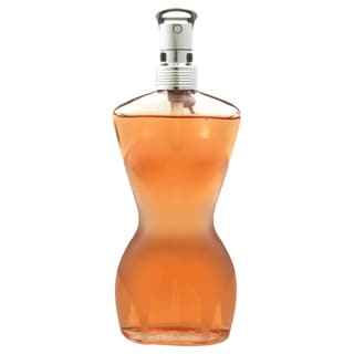 Classique Jean Paul Gaultier Women's 1.6-ounce Eau de Toilette Spray (Unboxed)