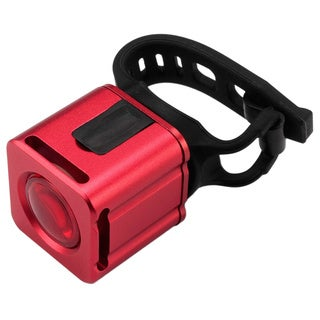 Xeccon GEINEA III Micro Red 10 Lumen Bicycle Tail Light