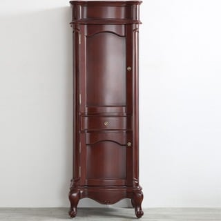 Vinnova Messina 23-inch Cabinet in Antique Cherry