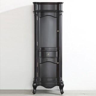 Vinnova Messina 23-inch Vanity cabinet in Espresso