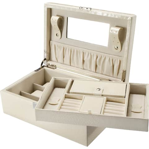 Cheri Bliss Jewelry Case JC-400