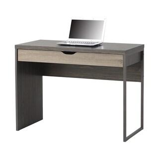 Homestar 1-drawer Reclaimed Wood Laptop Desk