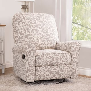 Swivel Recliner Chairs Rocking Recliners Shop The Best Deals - Reclining swivel chair