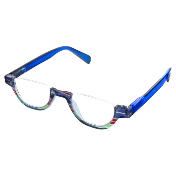 83305b486b Shop Hot Optix Women s Half Eye Reading Glasses - Free Shipping On ...