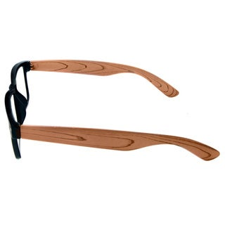 Hot Optix Unisex Rectangle Reading Glasses