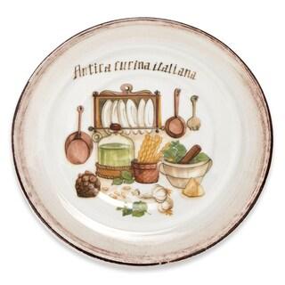 Italian Cucina Ceramic Trivet