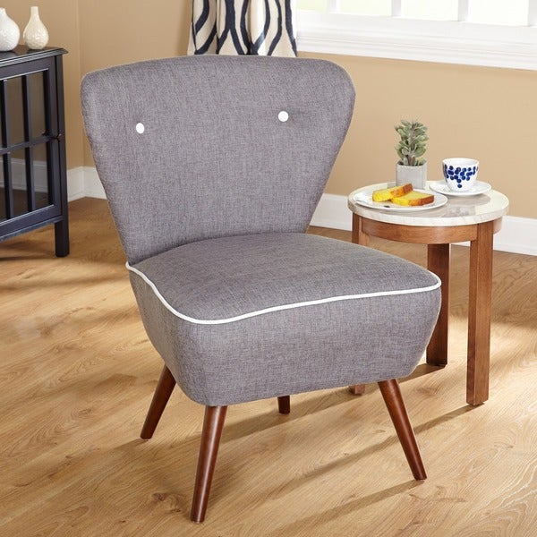 Free Interior Small Accent Chairs For Bedroom For Comfy: Shop Simple Living Madeline Accent Chair