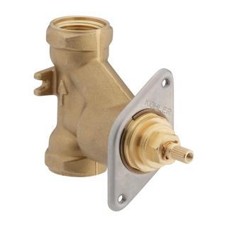 Kohler Master Shower Volume Control
